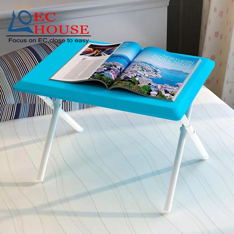 ФОТО Hester notebook comter on bed with a small table folding dormitory artifact lazy simple desk FREE SHIPPING