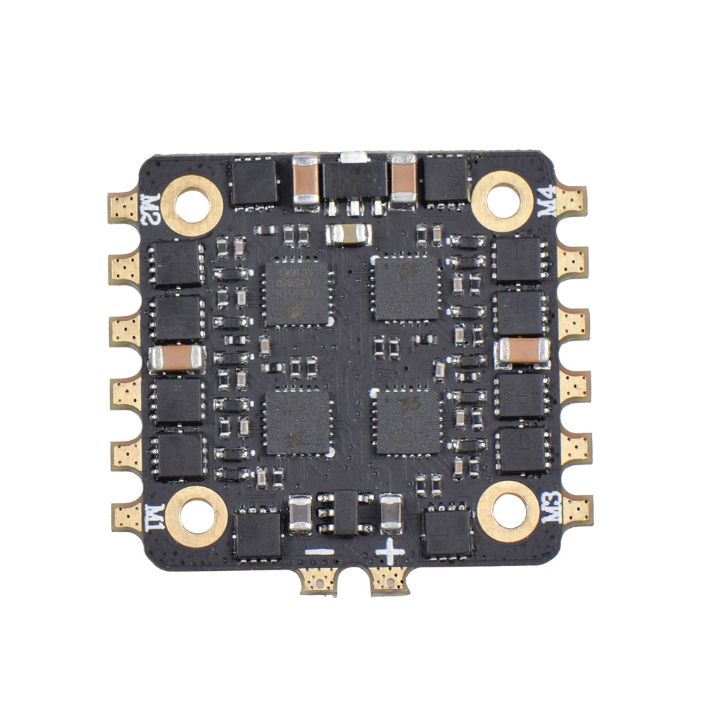 20x20mm JHEMCU EM15A 15A BLheli_S 2-4S 4in1 DShot600 Brushless ESC For RC Drone FPV Racing