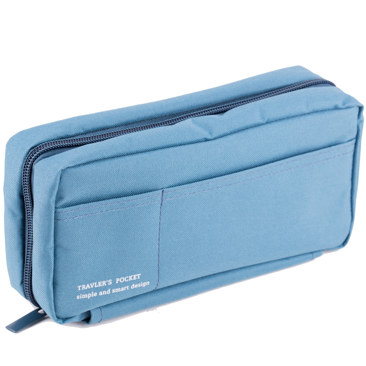 Durable Large Capacity Canvas Pen Pencil Bag Multi-function Retro Pencil Case for Boys and Girls School Supplies Stationery emax rs2205 rs2205s 2300kv 2600kv cw ccw brushless motor 2pcs cw and 2pcs ccw motor