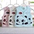 Hot! 2016 Retail Sring And Autumn WinterSummer 0-18M Baby Boys Girls Jackets Clothing Vest Sport 100% Cotton Children Clothes