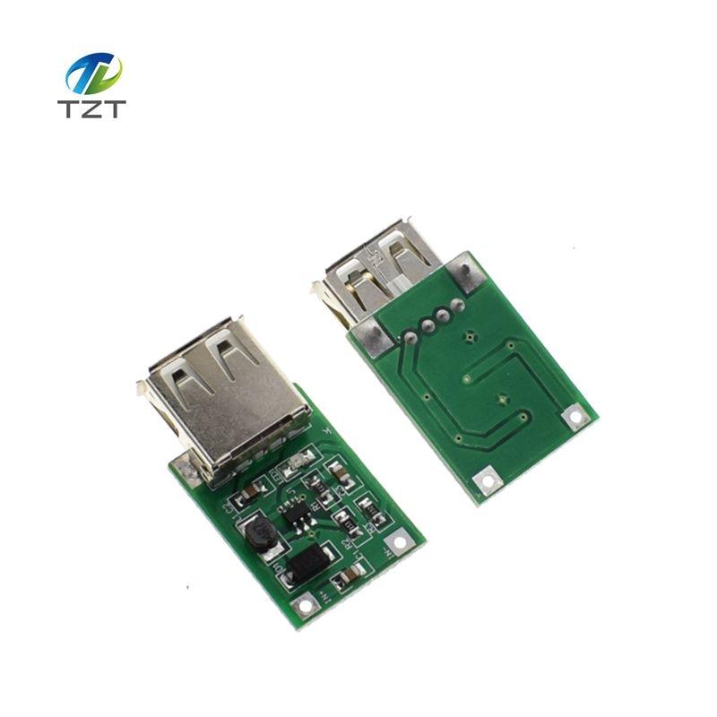 USB Lithium 3.7V Battery Charging Module 4.2V Boost Step Up 5V 9V 12V 24V NS