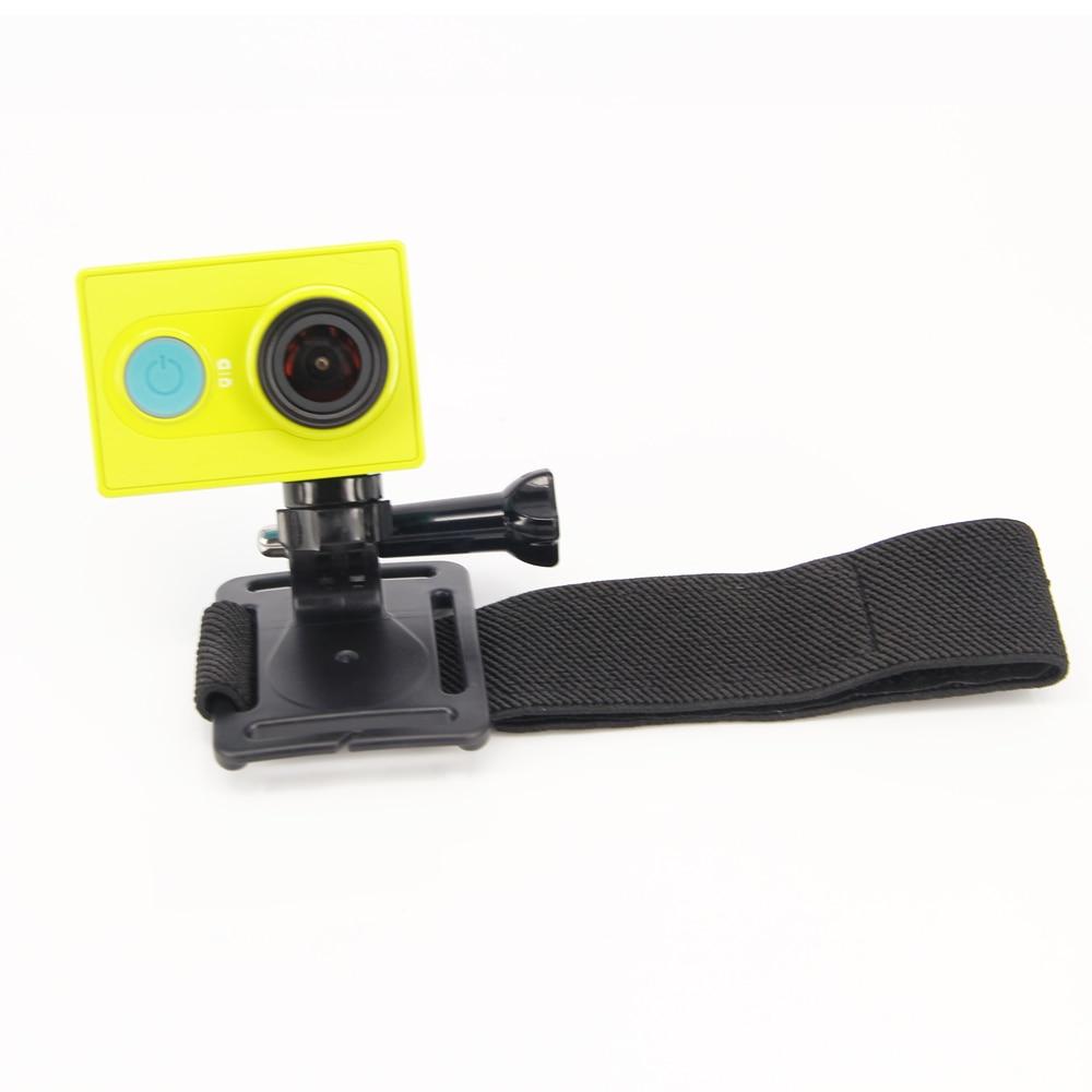 Xiao yi lisavarustus komplekt kaamera xiao yi komplekt bobber stick - Kaamera ja foto - Foto 5