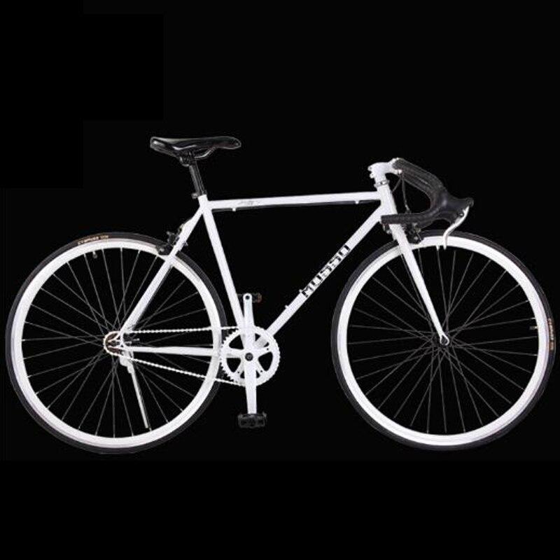 Doble V Freno de Bicicleta de Carretera Cuadro de La Bicicleta Fixie ...