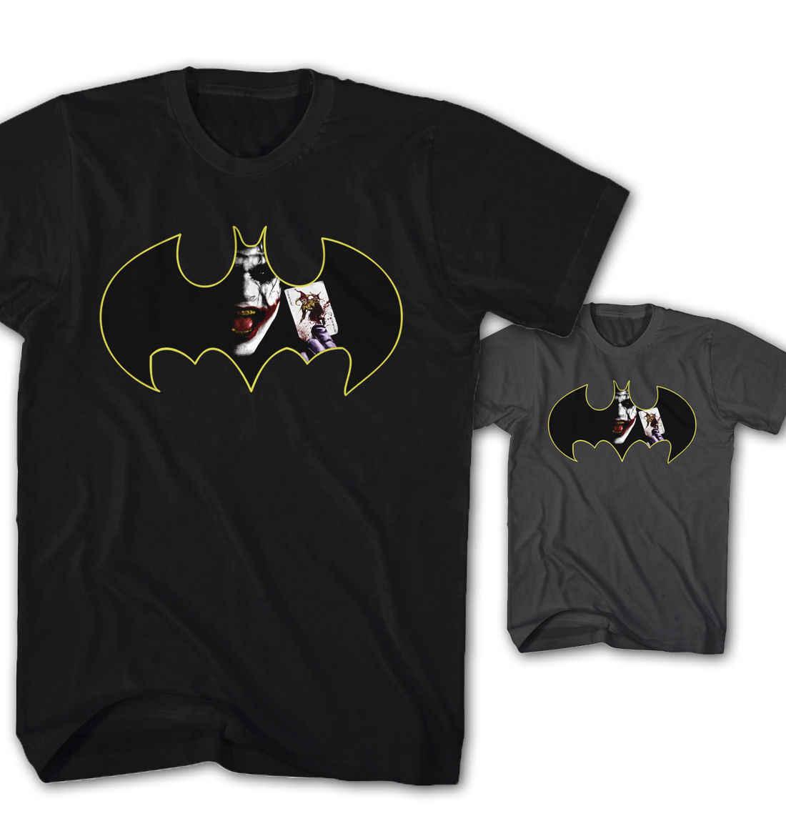 Мужская забавная Футболка Бэтмен Джокер, Темный рыцарь комикс фильм Neu S-5XL JK1115 рубашка мужская