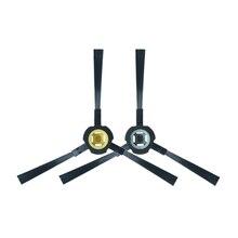 1 Pair Side Brush Kit For Ilife X750 V8S V80 V8 Robotic Vacuum Cleaner Parts Household