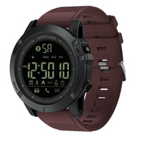 Color Display Sports Smartwatch Heart Rate Monitor IP67 Waterproof Smart Watch Men For IOS & Android sports watch Pedometer