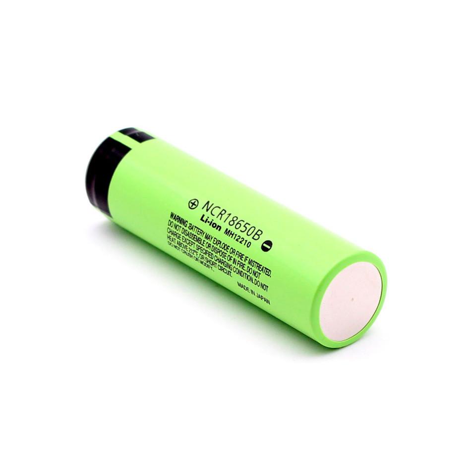 18650 NCR18650B Battery Batteria Litio (4)