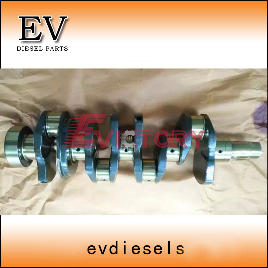 New For cummins A2300 A2300T crankshaft 4900930New For cummins A2300 A2300T crankshaft 4900930