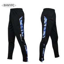 BHWYFC 2017 Mens Soccer Training Pants Fitness Workout Sweatpants Trousers Jogger Male Soccer& Running pants