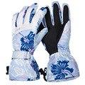 Женские детские лыжные перчатки  перчатки для сноуборда  мотоциклетные Зимние перчатки для катания на лыжах  велосипедные перчатки  водоне...