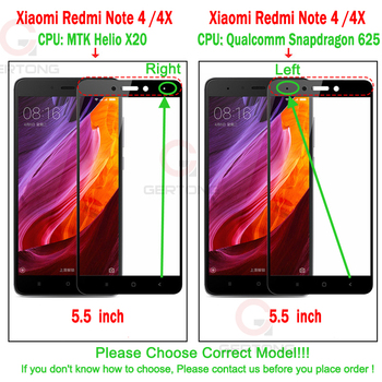 Full Cover Tempered Glass For Xiaomi Redmi 4X 5 Plus 6A 4A 6 Redmi Note 5 Pro 4X 4 5A Prime Pocophone F1 Screen Protector Film 1