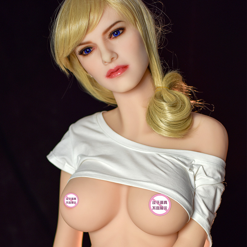 New Arrivals Sex Dolls 163cm Lifelike Real Full Silicone MSannequin With Skeleton Realistic Artificial Silicone Vagina LE1639 kc sex shop real silicone sex dolls with metal skeleton artificial vagina realistic blow up male real life sex dolls 138cm