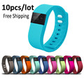 TW64Fitness Tracker Bluetooth Smartband Sport Bracelet Smart Band Wristband Pedometer For iPhone IOS Android 10pcs/lot Wholesale