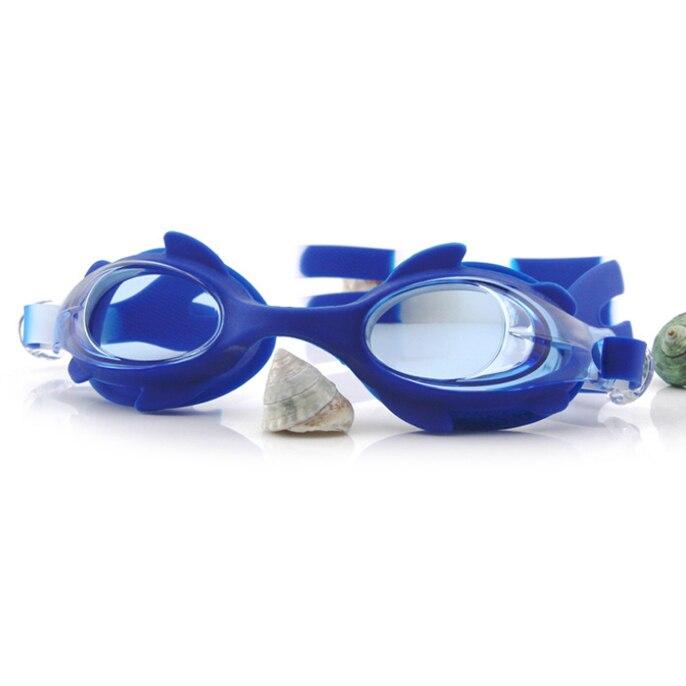 H706 Freies verschiffen 2016 Neue Kinder Schwimmen Brillen Anti fog - Sportbekleidung und Accessoires - Foto 3