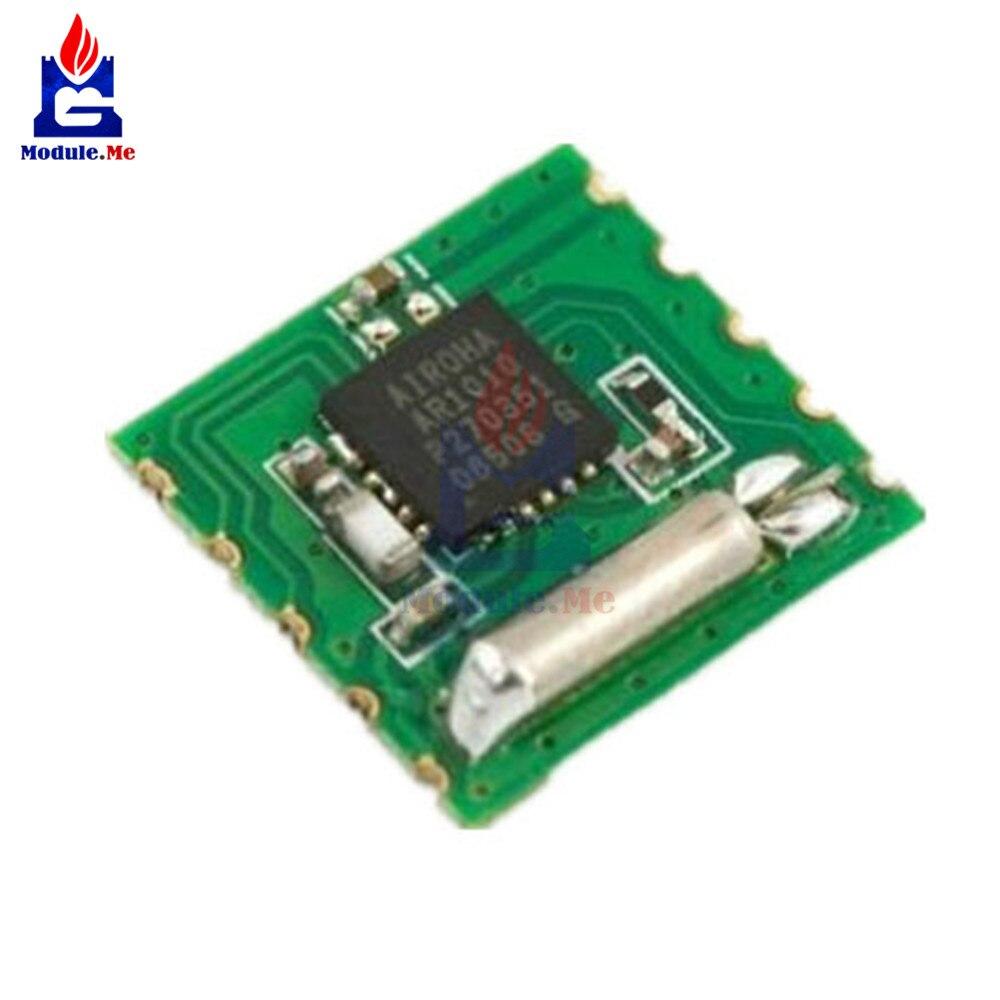 Module récepteur Radio FM Programmable AR1010 basse puissance 3.3V 76-108 MHz remplacer TEA5767 pour Arduino