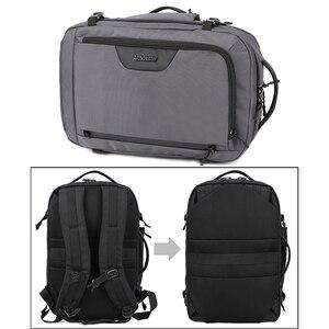 Image 4 - ARCTIC HUNTER New MenS Backpacks Bag USB charging High Quality Large capacity Laptop Notebook Mochila Waterproof Backpack Male