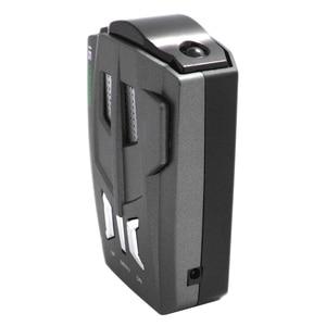 Image 4 - Boruit Auto Della Polizia Laser 180 Gradi V9 Display A LED Anti Rivelatore Del Radar di Velocità di Voce di Allarme di Avvertimento per la Russia/Inglese