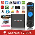10 PCS NEXSMART D32 A7 Quad-core android 5.1 tv box 1G 8G CAIXA DE IPTV 4 K h.265 kodi 16.1 suporte DLNA miracast media player