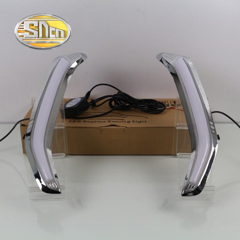 SNCN світлодіодне світло для денного - Автомобільні фари - фото 2