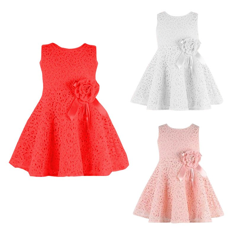 Summer-Toddler-Baby-Girls-Kids-Lace-Floral-Dress-One-Piece-Party-Princess-Dresses-Girl-Vestido-LH6s-3