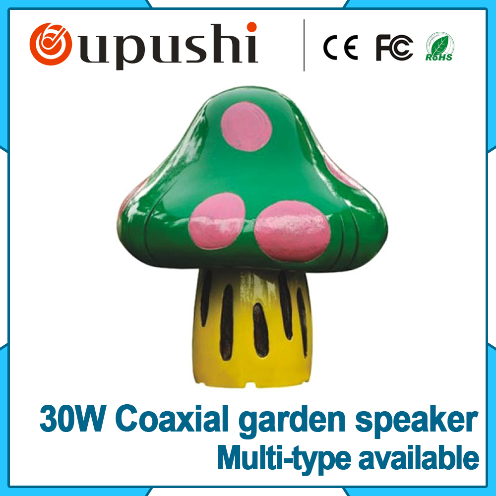 цена на IP44 waterproof coaxial pa speaker 25w mushroom speaker