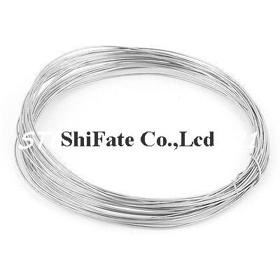 Nichrom 80 1mm 18 Gauge AWG Heizung Draht Heizelement Rolle 33ft in ...