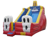 Inflatable Amusement Park Large Inflatable Slide Giant Inflatable Slide for Fun