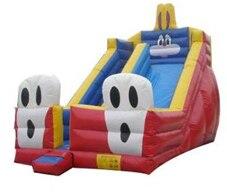 Inflatable Amusement Park Larg