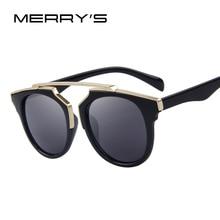 MERRY'S Mode lunettes de Soleil Fe ...