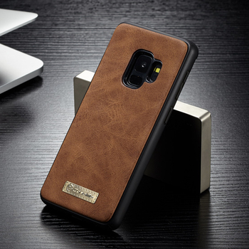 Galaxy S9 Multifunction Wallet Case 3