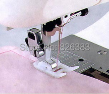 1PC Teflon home sewing machine presser foot good quality 1pc teflon home sewing machine presser foot good quality
