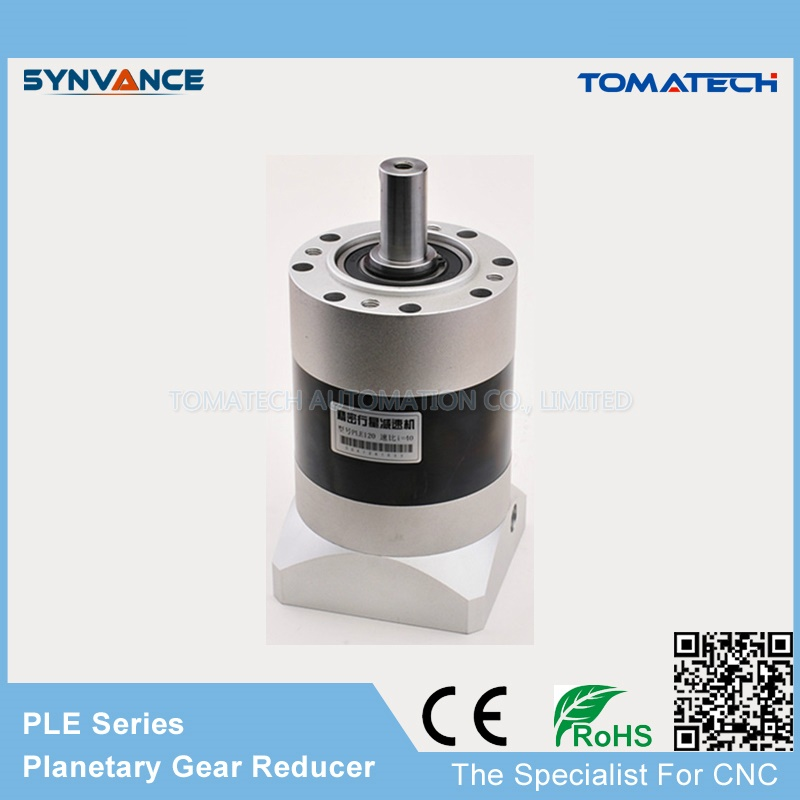 Two stage High Precision PLE90 Planetary gear reducer