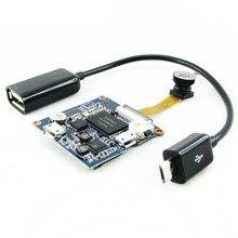 Big discount Newet  DIY  Digital Camera,Banana PI development Open-source D1 Camera Board