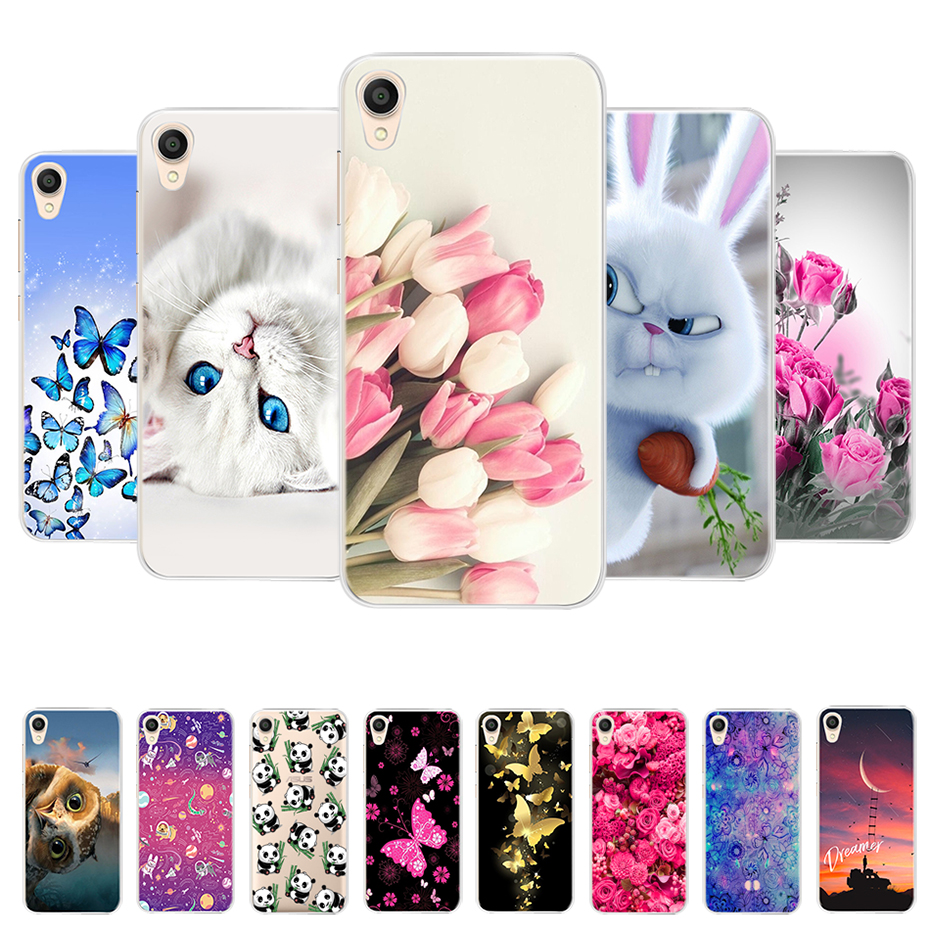 Cover Case For <font><b>Asus</b></font> Zenfone Live L1 ZA550kl Phone Case Soft Silicone Coque For <font><b>Asus</b></font> Zenfone ZA550KL ZA 550KL <font><b>550</b></font> <font><b>KL</b></font> x00rd Cases image