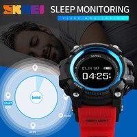 패션 Smartwatches 망 최고 브랜드 고급 스마트 시계 보수계 심장 박동 모니터 블루투스 디지털 스포츠 시계