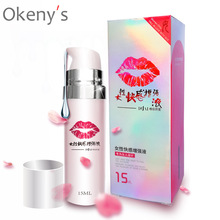 Female Aphrodisiac Products Sexual Stimulant Liquid Orgasm Sex Drops f