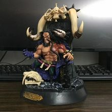 Kaido Four Emperors Action figure 24cm