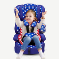 Popular Comfortable Child Safety Seat Size Is 41*48*71 cm Suitable For 9 Month - 12 Years Old Baby T01