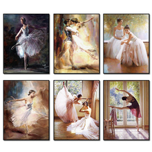 Фотография 5d Diy Diamond Painting Kit Square Diamond Rhinestones Cross Stitch Kit Diamond Embroidery Mosaic Dance kiss Needlework RS252