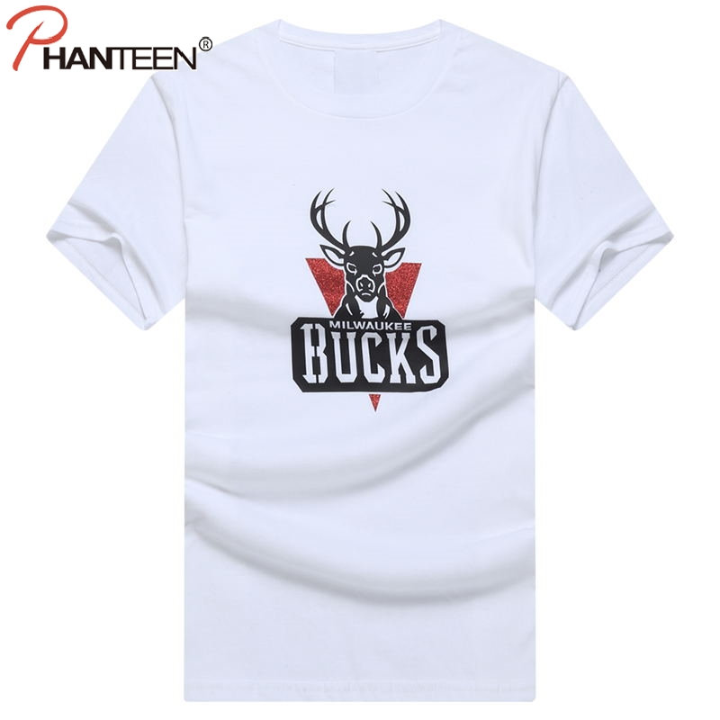 2018 new coming buck Tees T-Shirts classic Casual Apparel Game Men Unisex Gaming T Shirts clothes Fashion