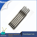 Wholesale 100pcs/lot Stainess steel Spring bars Removal Tool, Watch strap spring bars watch repair tool for watchmaker