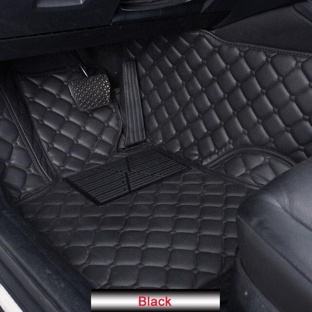 Online Shop For Ford Fiesta 2009 2012 Fiesta 2013 Car Floor Mats