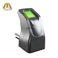 Free SDK USB fingerprint sensor fingerprint reader for Windows XP and Vista, windows 7(32bit) biometric sensor