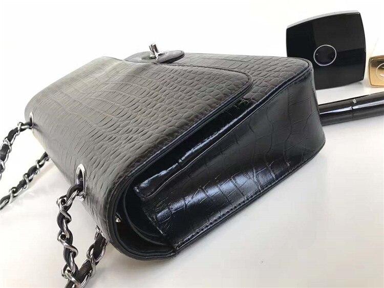 Marke Handtasche Qualität Weibliche Runway Echt Frauen Leder Klassische Wa01288 Mode Top Luxus 100 Geldbörsen 1 Designer 2 Berühmte C8dwXpqP