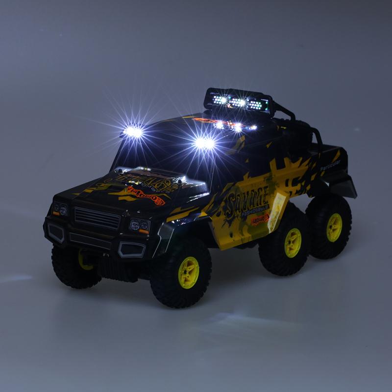 Toys remote Boys LED 10
