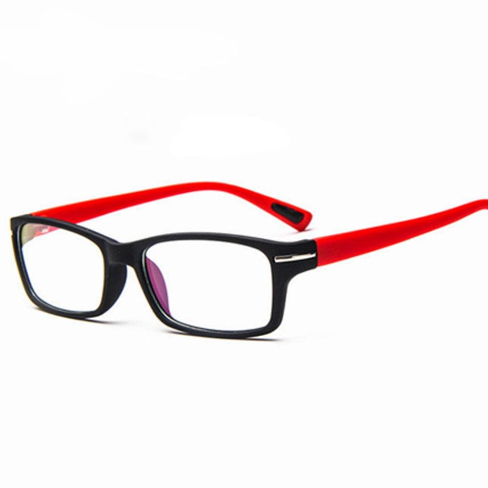 f85974f4b9d66 Mulheres da moda Olho de Gato Óculos de Armação Óptica Homens Glasse Quadro  Retro Óculos Óculos