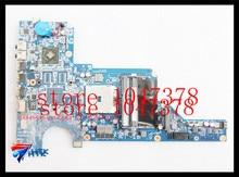 100% Original FOR HP G4 G6 G7 G4-1200CA G6-1300AU G7-1350DX FOR AMD Motherboard 650199-001 100% Tested OK