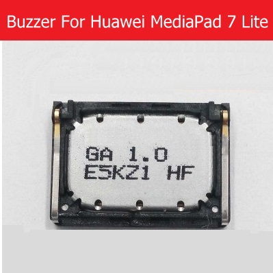 Genuine Rear Cover Buzzer For Huawei MediaPad 7 Lite 2 Loudspeaker For Huawei 7 Youth S7601UC Ringer Replacement Repair In Stock