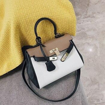 2019 New Women Crossbody Messenger Bag 1