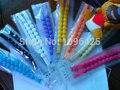 HOT! Candy Color Jelly Bean Underwear Shoulder Strap Baldric Bra Girdle Invisible Shoulder Strap LW308